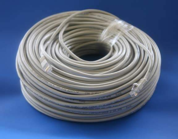 CAT5e 300FTNETWORK CABLE RJ45